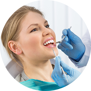 Root Canal Treatment Service at Huron Dental Centre Mississauga, Ontario