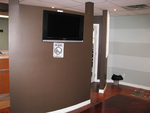 Huron Dental Centre Waiting Area Image 02