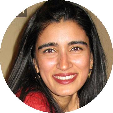 Dr. Jameela Jifri