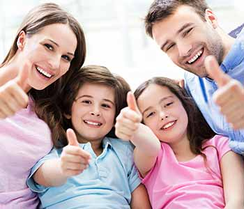 Healthy smiles for your kids start with high quality dental care in Mississauga
