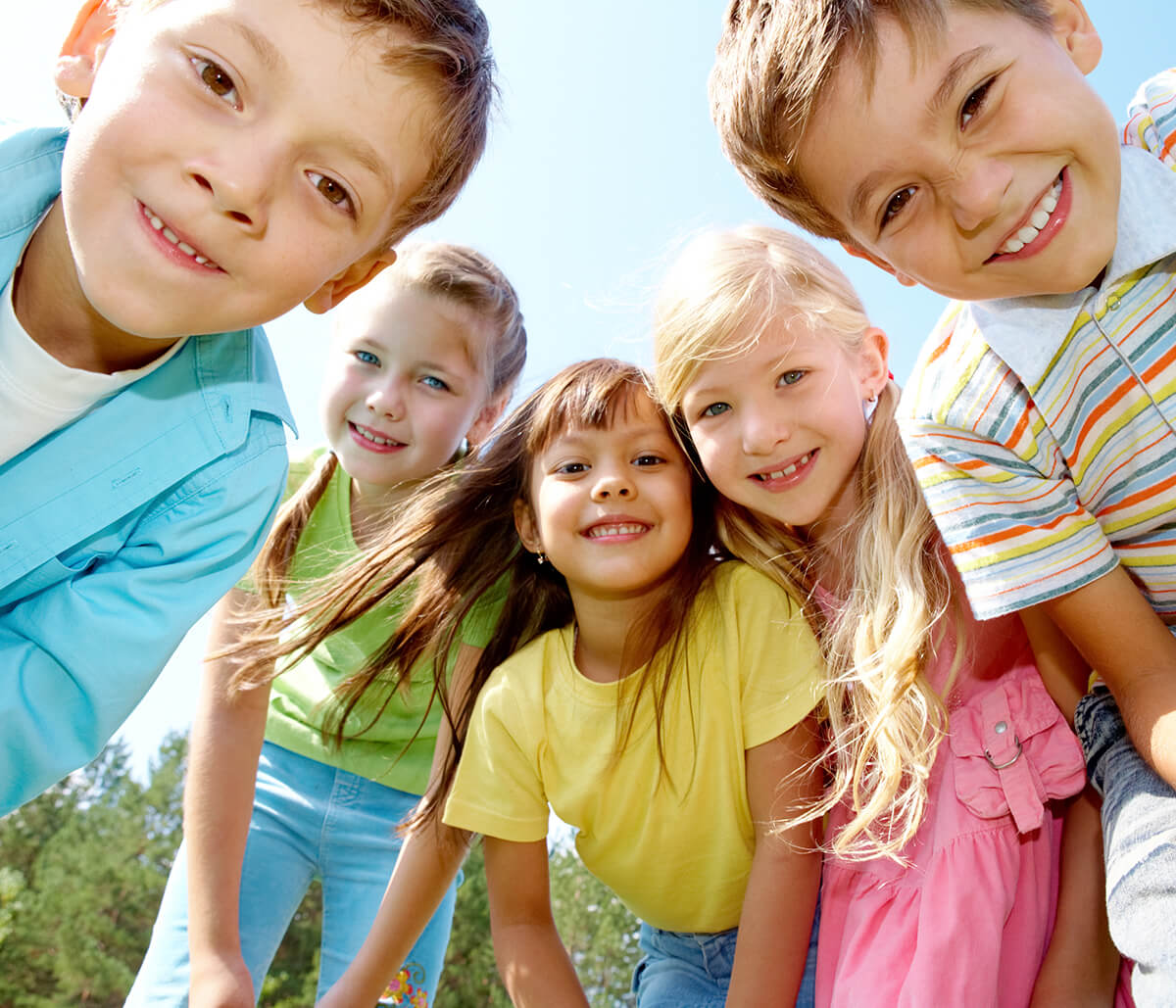 Healthy Smiles Dental Clinic in Mississauga, on Area Explains Importance of Dental Care for Children