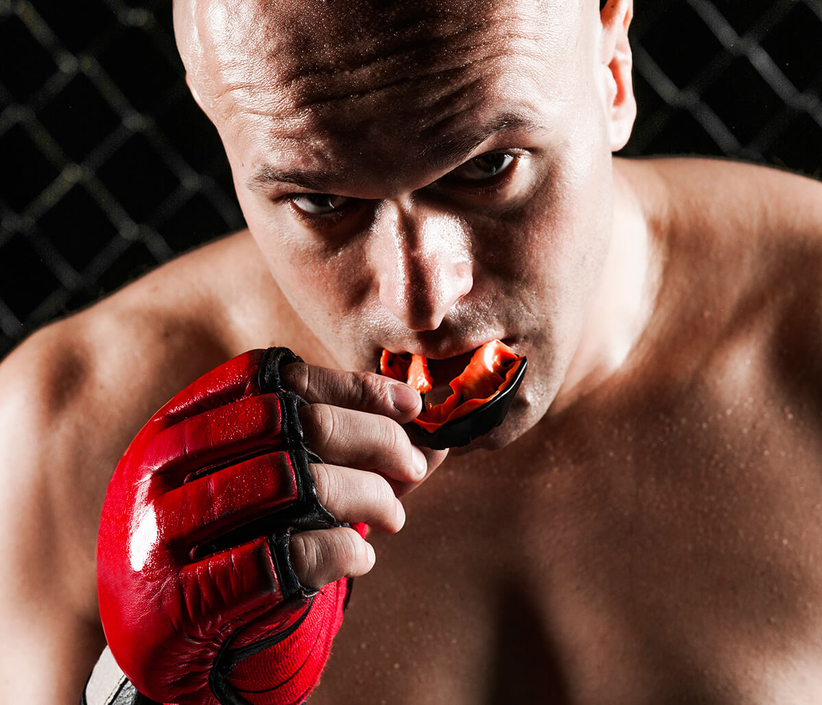 Mouthguards for Sports Mississauga at Huron Dental Centre in Mississauga Ontario Area